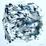 Georgina Gomez - Senza titolo 2 80x80