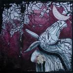 Vera Lobascio - La bellezza dell'asino 80x80