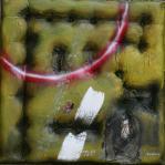 Vasile Tolan - Metamorfosi (2) 50x50